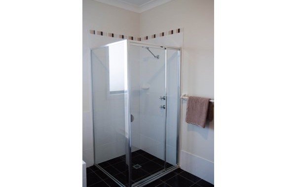 Framed Shower Screens -